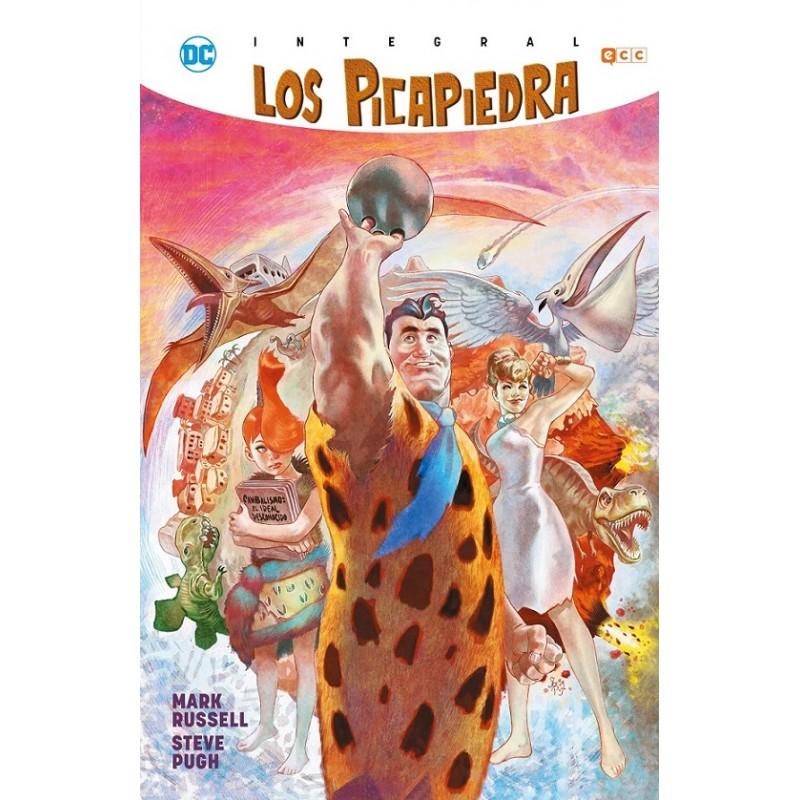 LOS PICAPIEDRA (INTEGRAL)