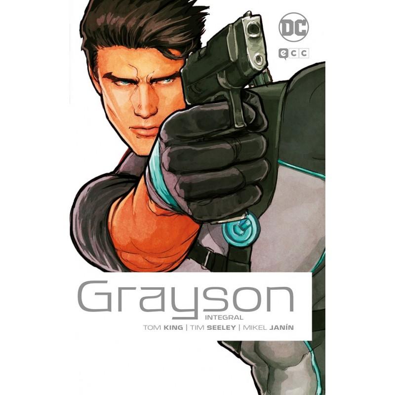 GRAYSON (INTEGRAL)