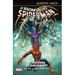 EL ASOMBROSO SPIDERMAN VOL. 33: EL FANTASMA DE JEAN DEWOLFF
