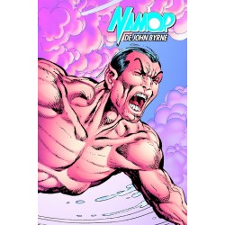 NAMOR DE JOHN BYRNE (MARVEL LIMITED EDITION)