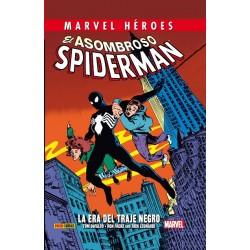 MARVEL HEROES 57: ASOMBROSO SPIDERMAN: LA ERA...