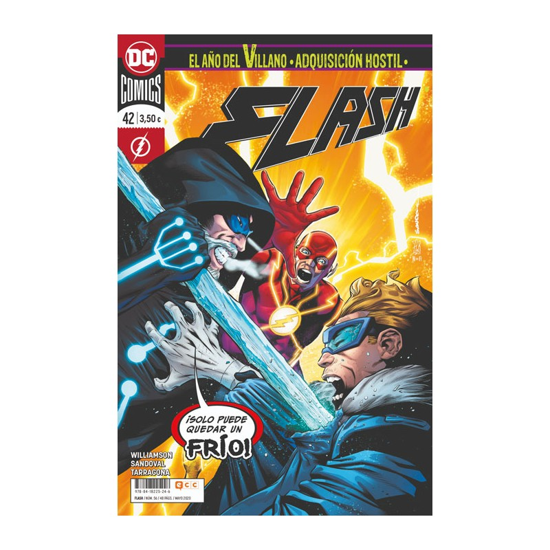FLASH Nº 42 / 56