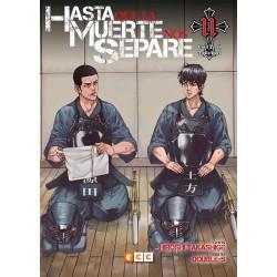 HASTA QUE LA MUERTE NOS SEPARE Nº 11 (DE 13)