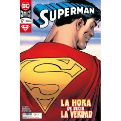 SUPERMAN Nº 17 / 96