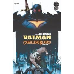 BATMAN: LA MALDICIÓN DEL CABALLERO BLANCO Nº 06 (DE 8)