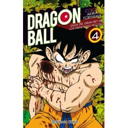 DRAGON BALL COLOR: PICCOLO Nº 04 (DE 4)