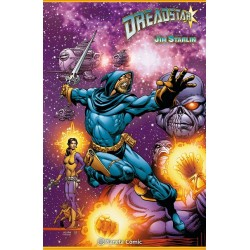 DREADSTAR VOL. 01
