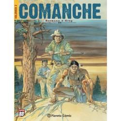 COMANCHE VOL. 02 (DE 02)
