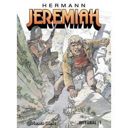 JEREMIAH VOL. 01