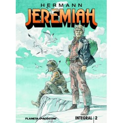 JEREMIAH VOL. 02 (DE 04)