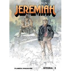 JEREMIAH VOL. 03 (DE 04)