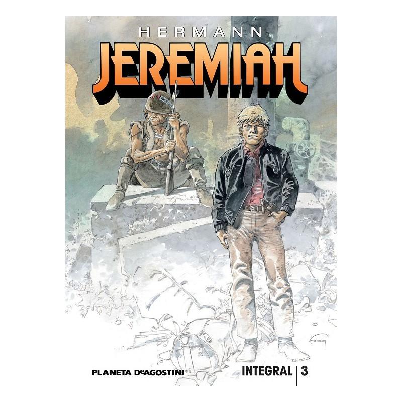 JEREMIAH VOL. 03