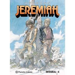 JEREMIAH VOL. 04 (DE 04)