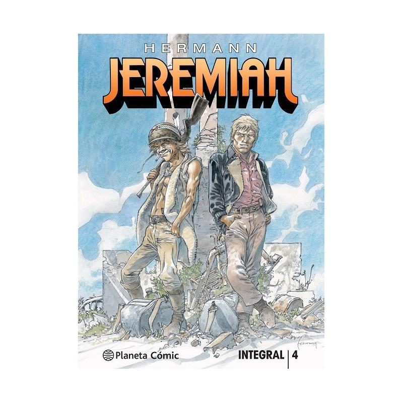 JEREMIAH VOL. 04