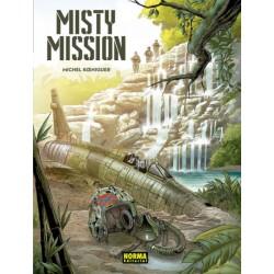 MISTY MISSION