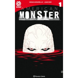 AMERICAN MONSTER VOL. 01: LA TIERRA PROMETIDA