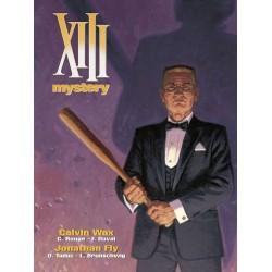 XIII:  MYSTERY INTEGRAL Nº 10  (DE 11)