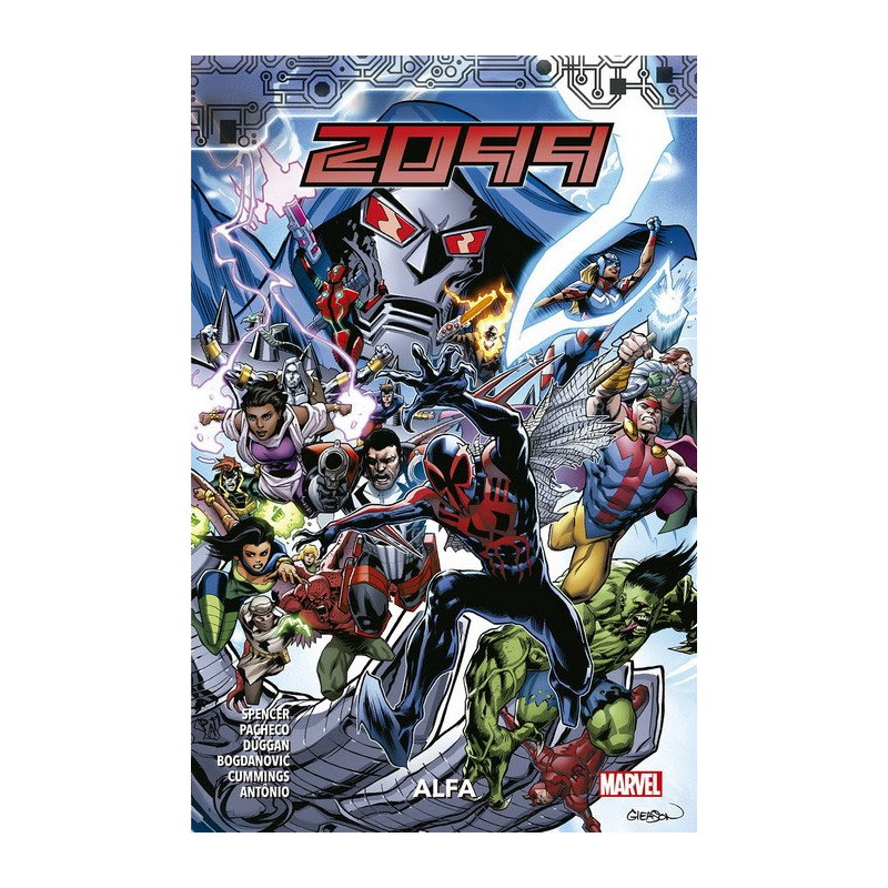 2099: ALFA