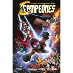 CAMPEONES VOL. 02