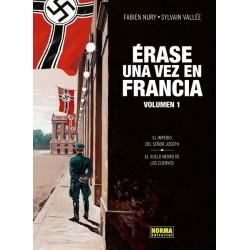 ERASE UNA VEZ EN FRANCIA VOL. 01