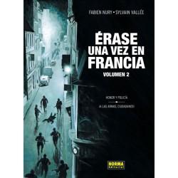 ERASE UNA VEZ EN FRANCIA VOL. 02