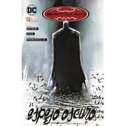 BATMAN: ESPEJO OSCURO