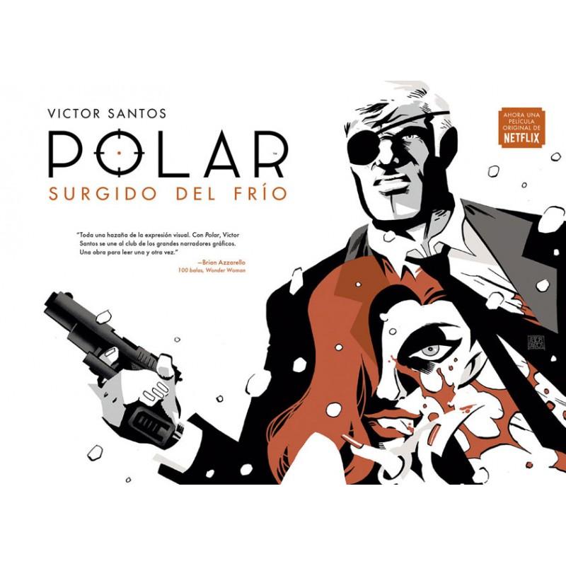POLAR VOL. 01: SURGIDO DEL FRIO