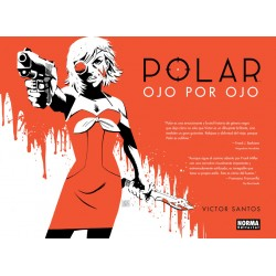 POLAR VOL. 02: OJO POR OJO