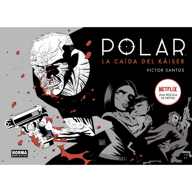POLAR VOL. 04: LA CAIDA DEL KAISER