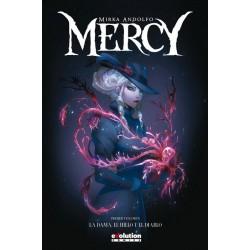 MERCY VOL. 01: LA DAMA, EL HIELO Y EL DIABLO