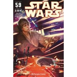 STAR WARS Nº 59