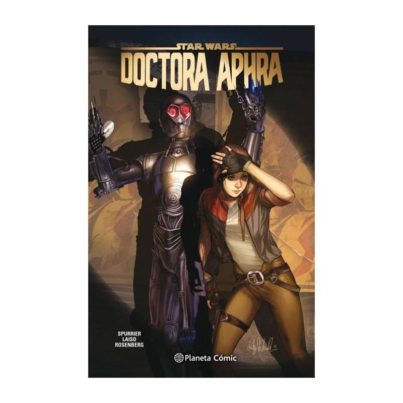 STAR WARS: DOCTORA APHRA VOL. 05