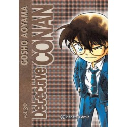 DETECTIVE CONAN Nº 30 (NUEVA EDICION)