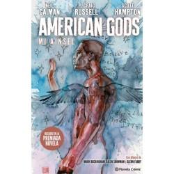 AMERICAN GODS: SOMBRAS VOL. 02 (DE 03)