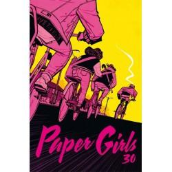 PAPER GIRLS Nº 30