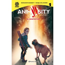 ANIMOSITY VOL. 01