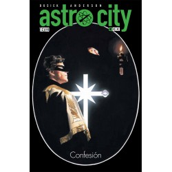 ASTRO CITY VOL. 02: CONFESIÓN