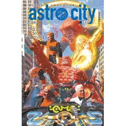 ASTRO CITY VOL. 03: ÁLBUM DE FAMILIA