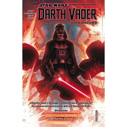 STAR WARS DARTH VADER LORD OSCURO VOL. 01 (DE 4)