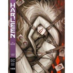 HARLEEN Nº 03 (DE 3) BLACK LABEL