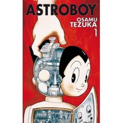 ASTRO BOY Nº 1 (DE 7)