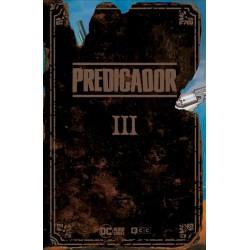 PREDICADOR EDICION DELUXE LIBRO TRES (DE 6) (BLACK LABEL)