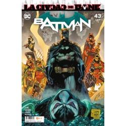 BATMAN Nº 43 / 98