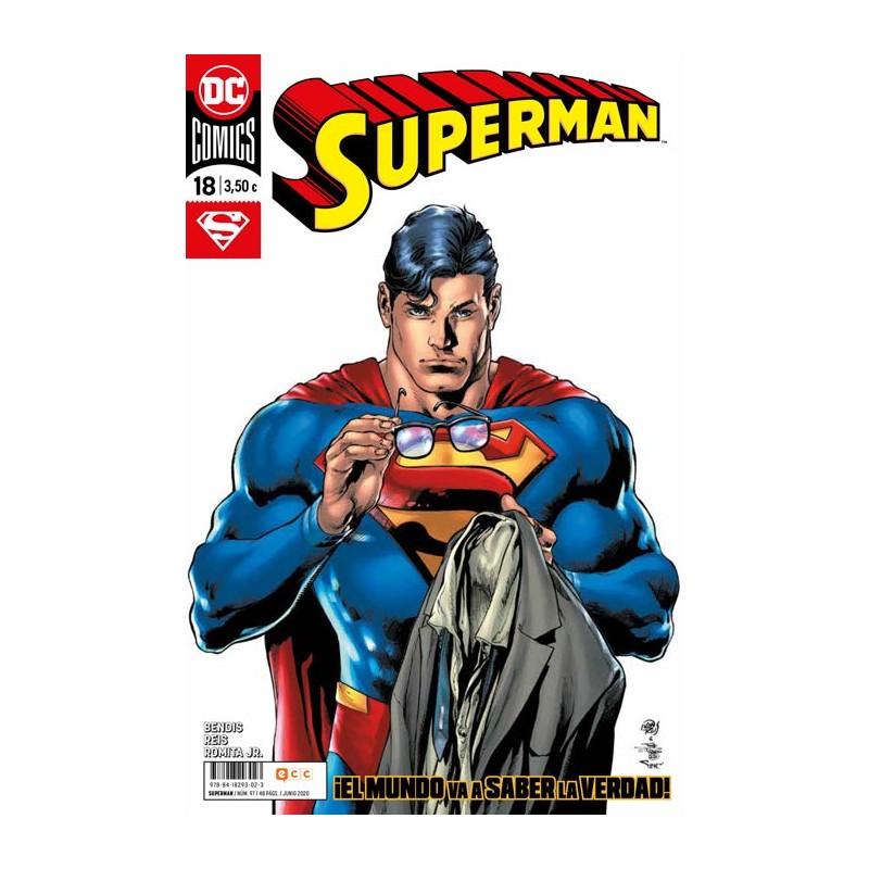 SUPERMAN Nº 18 / 97