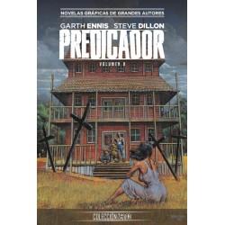 COLECCION VERTIGO Nº 45: PREDICADOR VOL. 08