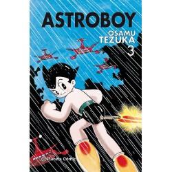 ASTRO BOY Nº 3 (DE 7)