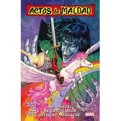ACTOS DE MALDAD VOL. 01