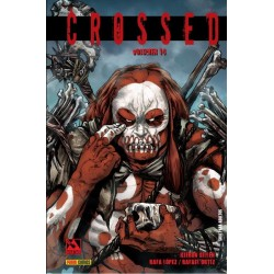 CROSSED VOL. 14
