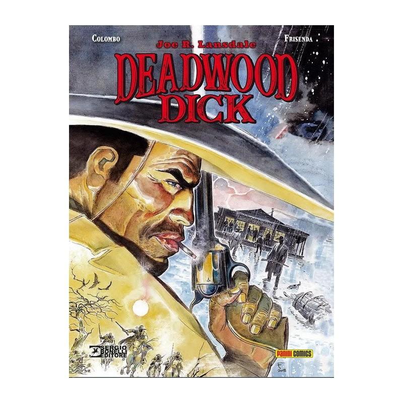 DEADWOOD DICK - ENTRE TEXAS Y EL INFIERNO