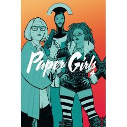PAPER GIRLS VOL.04